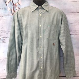 Tommy Hilfiger button-down shirt